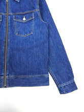 Load image into Gallery viewer, Our Legacy Denim Jacket Size 46