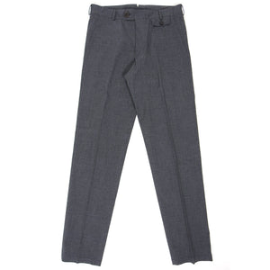 Oliver Spencer Check Trouser Grey Size 30