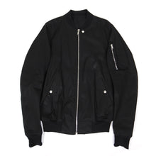 Load image into Gallery viewer, Rick Owens Babel SS'19 Bomber Black Size 50