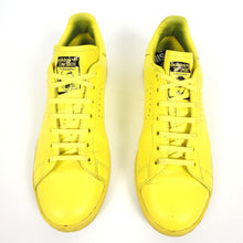 Load image into Gallery viewer, Raf Simons x Adidas Stan Smith Yellow Size 9.5