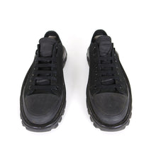 Load image into Gallery viewer, Raf Simons x Adidas Detroit Sneaker Black Size 8