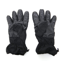 Load image into Gallery viewer, Stone Island Gloves Black Medium
