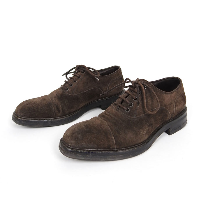 Tom Ford Brown Suede Shoe Size 42