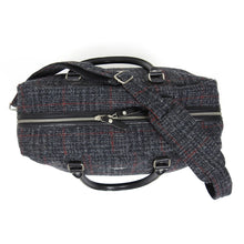Load image into Gallery viewer, Fred Perry x Harris Tweed Bag