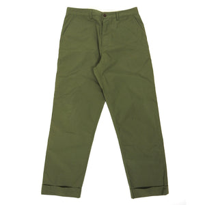 Universal Works Trouser Green 32