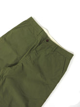 Load image into Gallery viewer, Universal Works Trouser Green 32