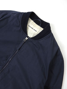 Universal Works Bomber Navy Medium