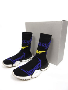 Vetements x Reebok Sock Trainer Size 10