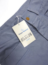 Load image into Gallery viewer, Vivienne Westwood Powder Blue Trousers Size 46