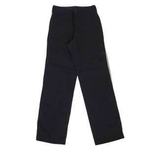 Y's For Men Wool Trouser Dark Navy Size 3
