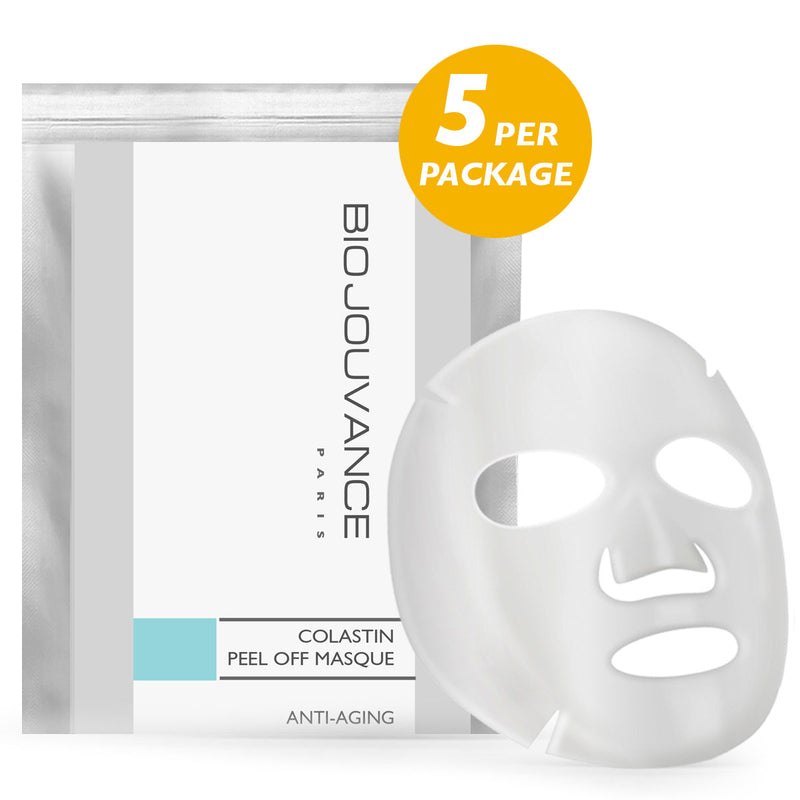 Colastin Peel Off Mask