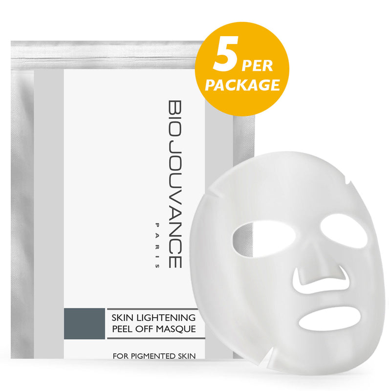 Depigmentation Peel Off Mask