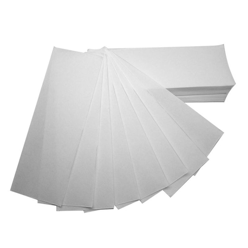 Non-Woven Waxing Strips 250/PKG (Professional)