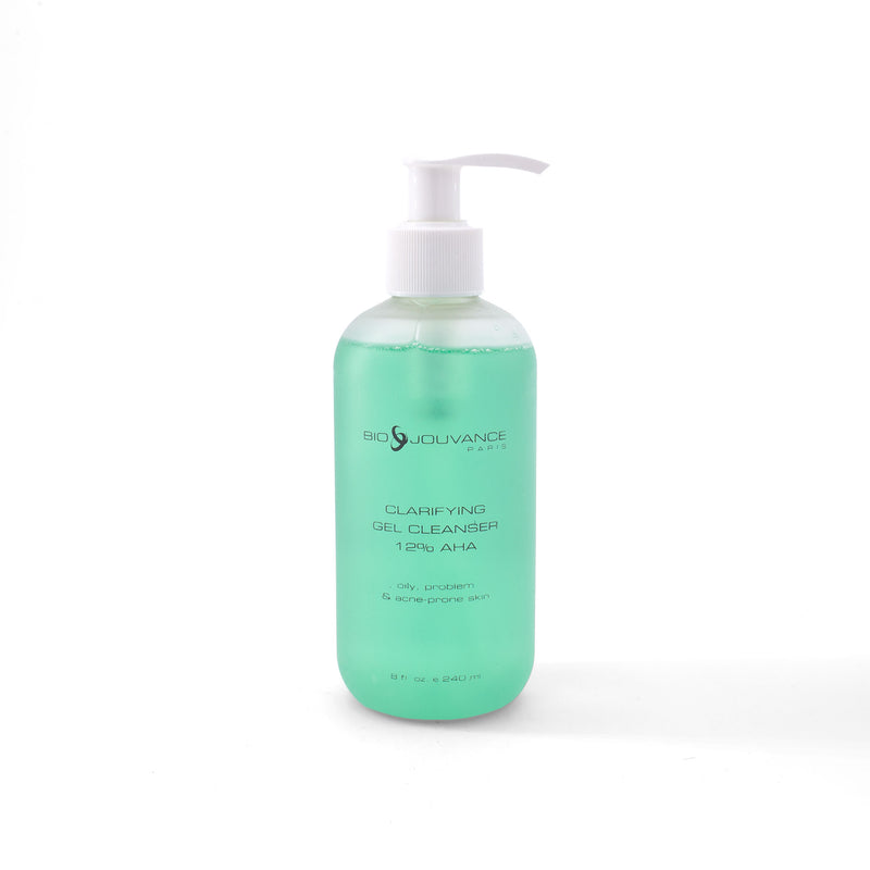 Clarifying Gel Cleanser 12% AHA