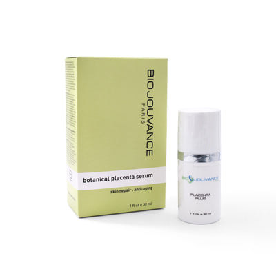 Botanical Placenta Serum