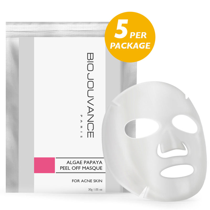 Papaya Peel Off Mask