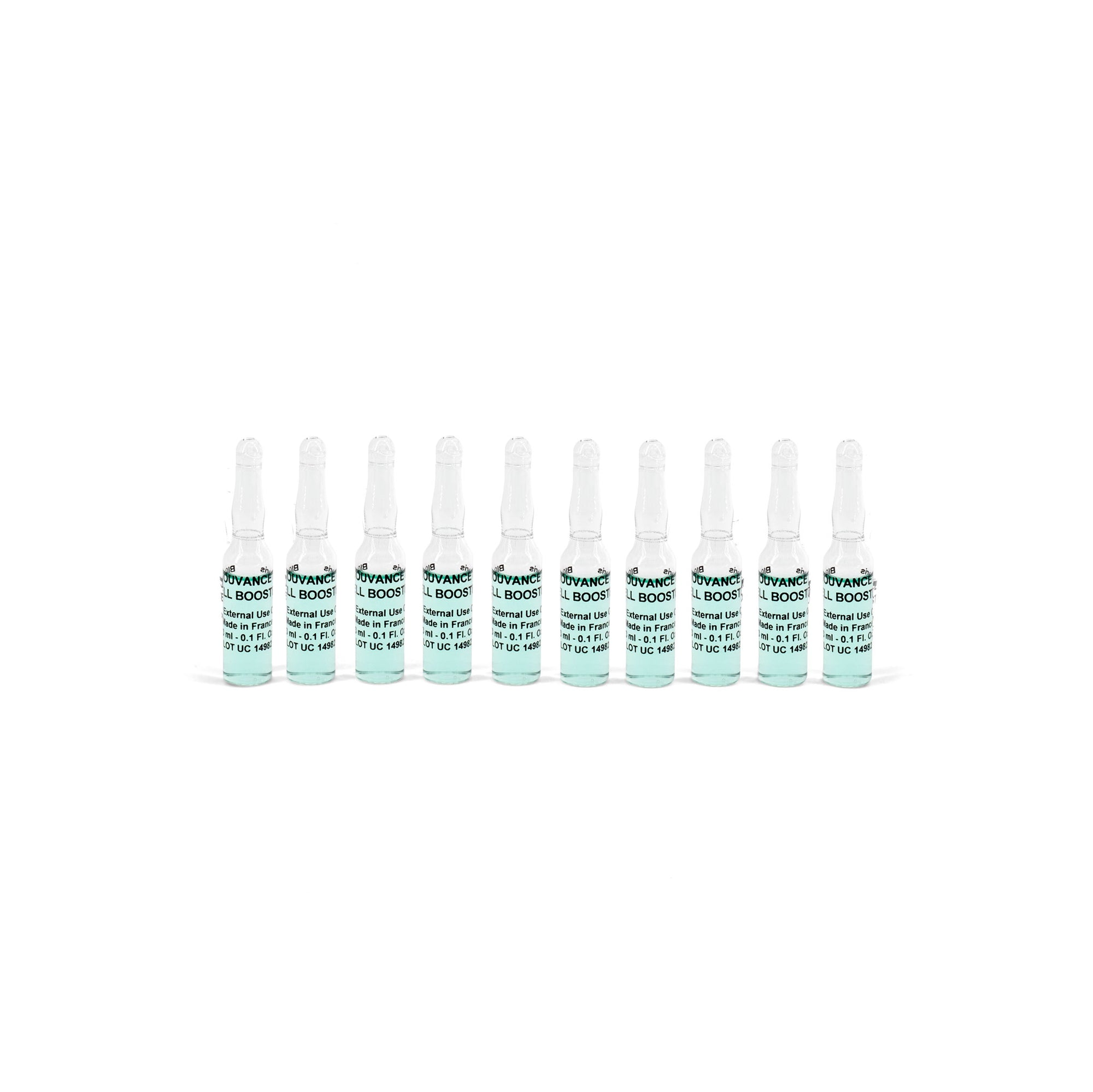 Cell Booster Ampoules