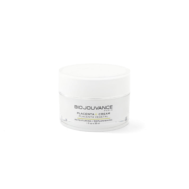 Botanical Placenta Cream