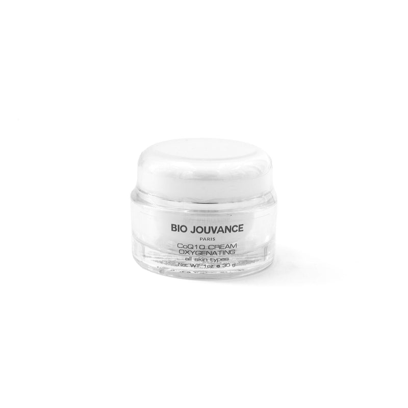CoQ10 Cream Damaged Skin