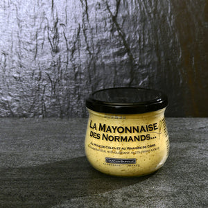 Mayonnaise des normands