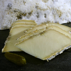 Raclette - Tomme d'Estaing