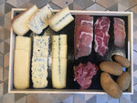 Pack Raclette de Loulou (pack complet)