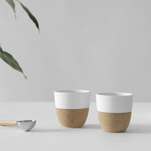 Lauren Tea cups 2pc