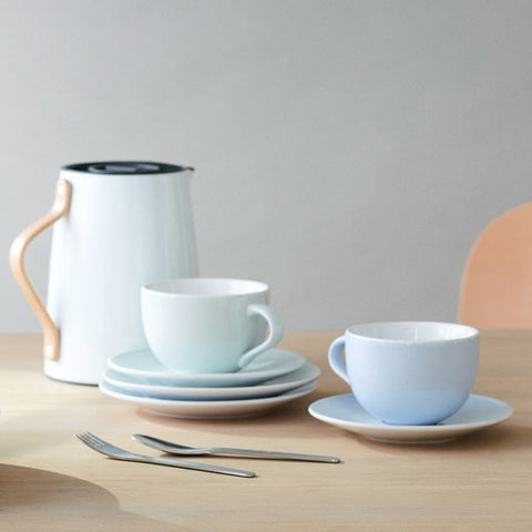 Emma Cups and saucer (2pcs)
