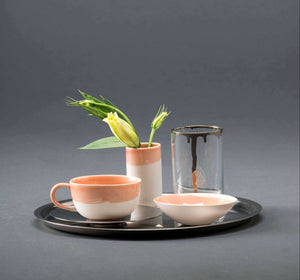 Poppy Coffee Set
