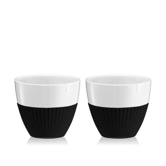 Anytime tea cup, 2pc