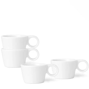 Small tea cup 4pcs