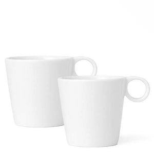 Large tea cup 2pcs