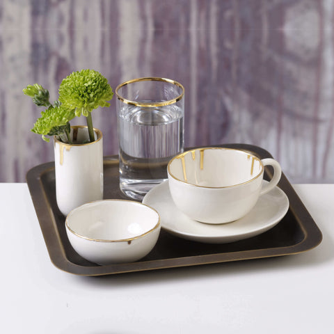 Aristocrat Coffee Set