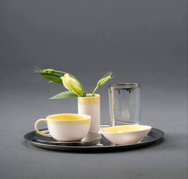 Dandelion Coffee Set