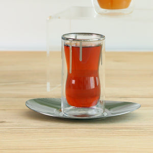Dewdrops Tea set, 6pcs