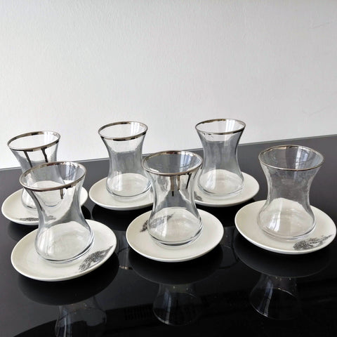 Eye & Lip Tea Set