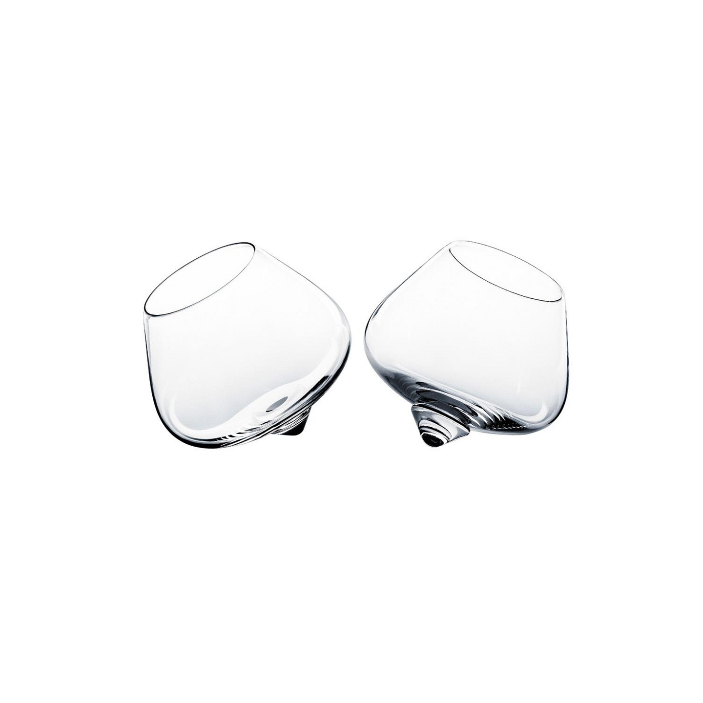 Turning Glass - 2 pcs, 15 cl Glass