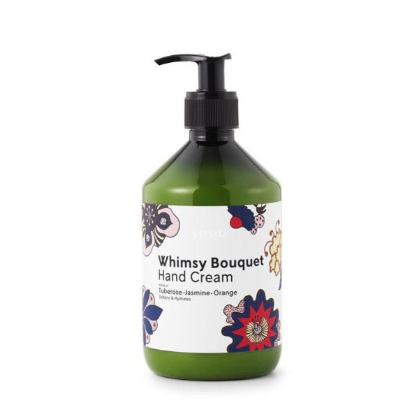 Whimsy Bouquet Hand Cream
