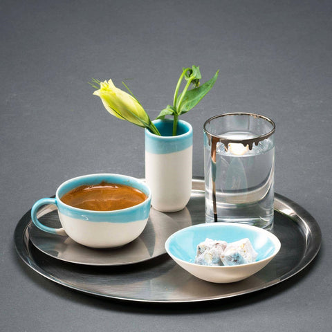 Lily Coffee Set