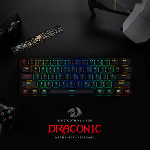 redragon k530 gaming keyboard