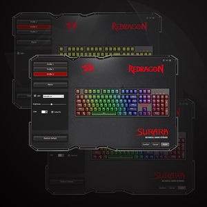 EVERYTHING YOU NEED TO KNOW ABOUT REDRAGON GAMING KEYBOARD