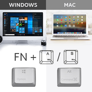 Win+Mac Design for All Users