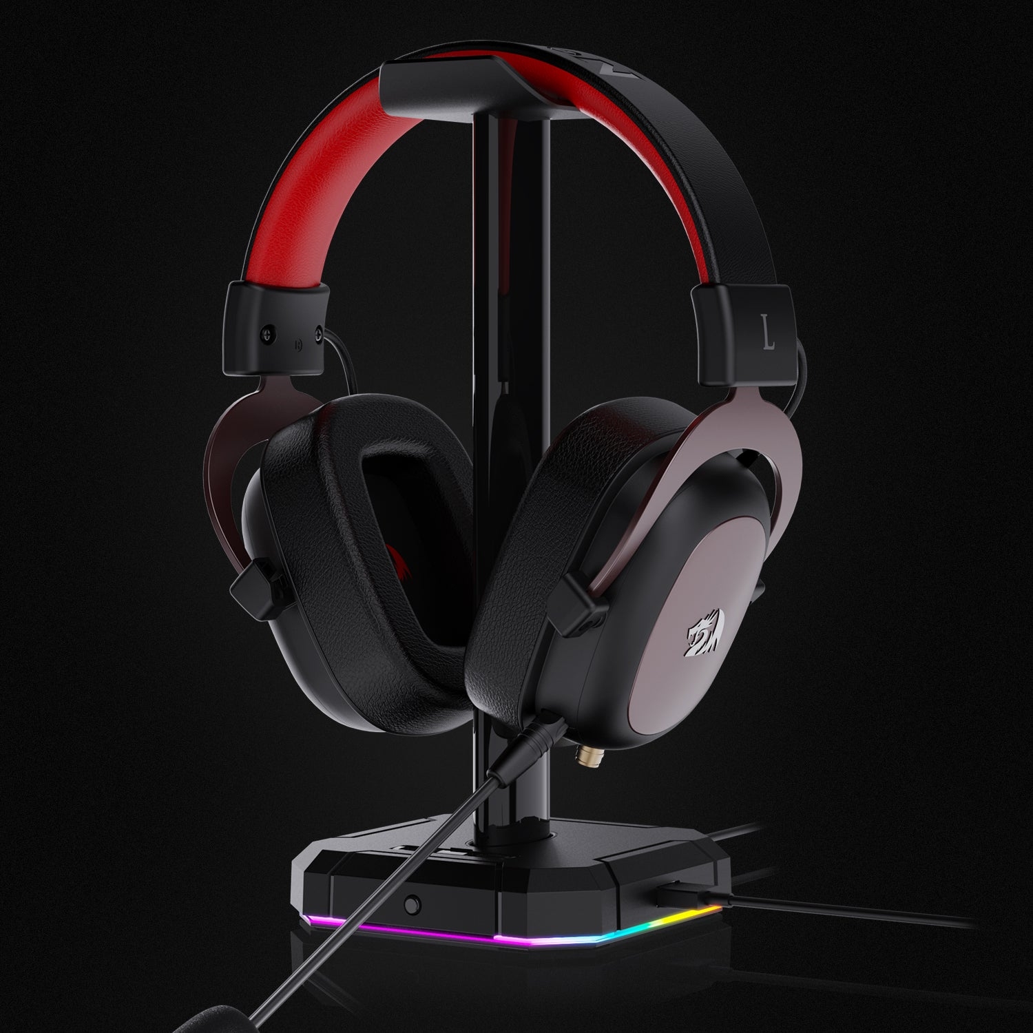 Redragon HA300 Scepter Pro Headset Stand