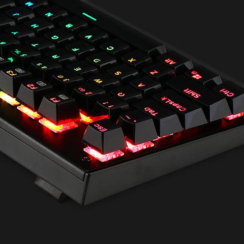 Redragon K557 RGB Backlit Waterproof Keyboard