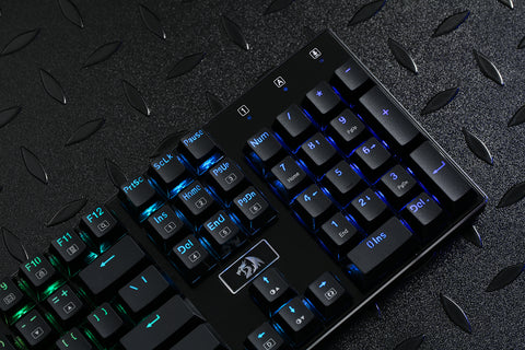 Redragon K556 Gaming Keyboard