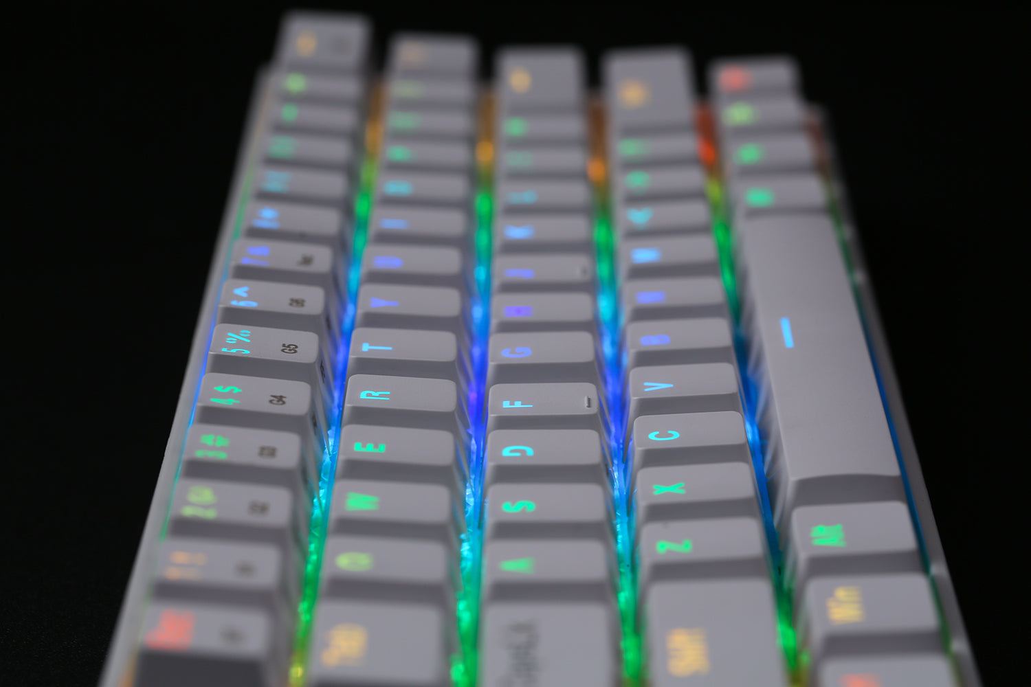 60 percent keyboard