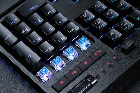 Redragon Blue switches