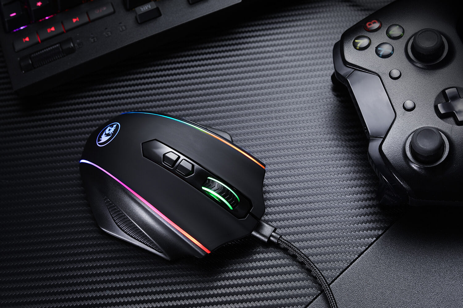 best wireless gaming mouse 2020