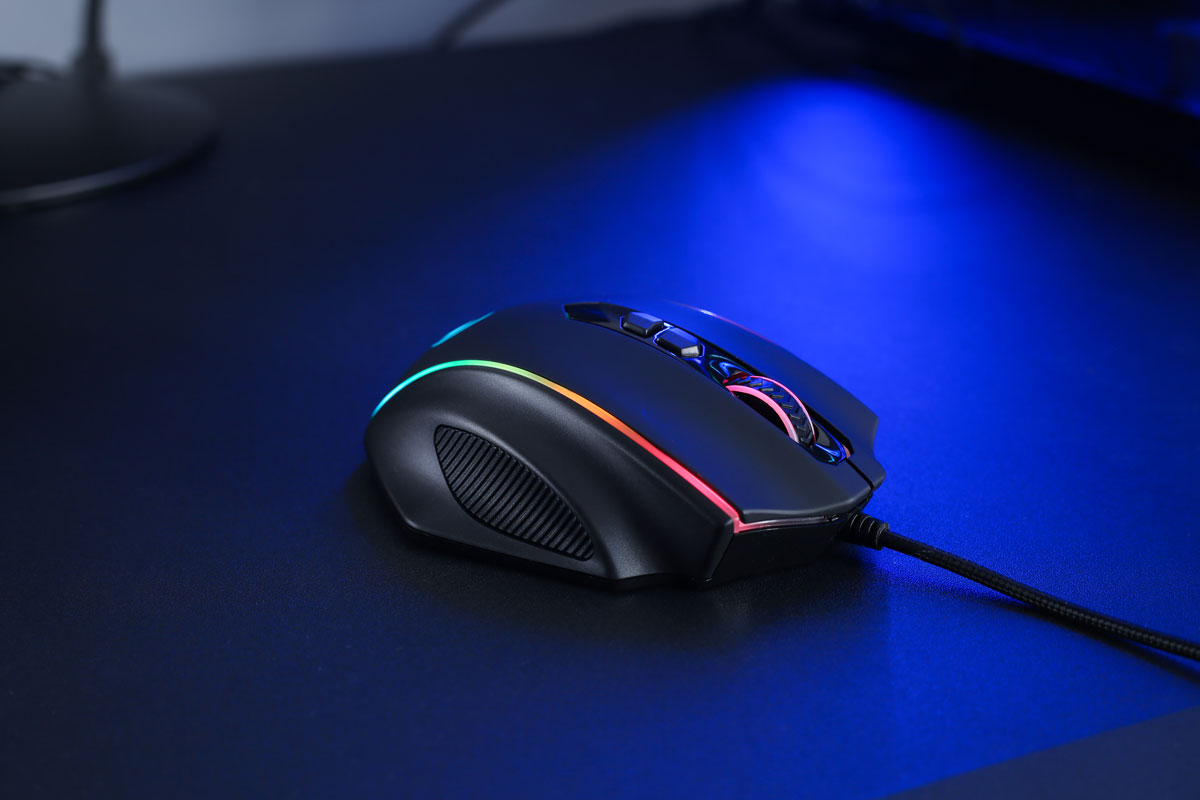 Search Results Web results  Redragon M720 Vampire RGB Gaming Mouse