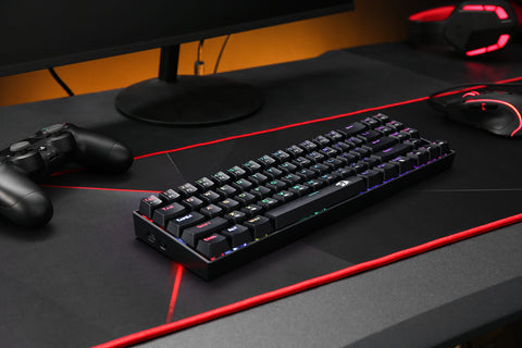 k599 review